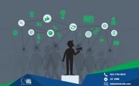 پیامدهای انواع ارتباط و تاثیر تبلیغات بر جذب مشتری