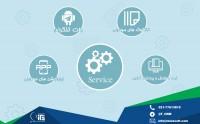 مشتریان و خدمات سلف سرویس در CRM