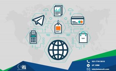 ارتباط تلگرام و فروشگاه اینترنتی