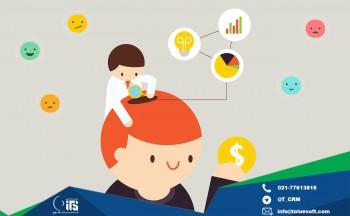 تحلیل رفتار مشتریان بعد از خرید