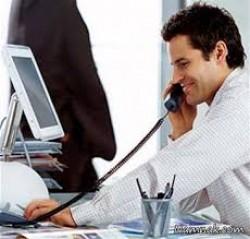 تسهیل تماس با مشتریان از طریق نرم افزار crm طلوع