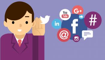 شنفت اجتماعی یا (Social Listening) چیست