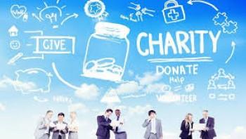 نرم افزار CRM و موسسات خیریه