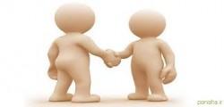 ارتباط با مشتری،یک ارتباط عاشقانه