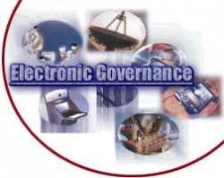 گذار از دولت الکترونیکی به حکمرانی الکترونیکی