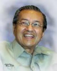 ماهاتیر محمد: مردی برای تمام فصول مالزی