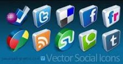 بررسی شبکههای اجتماعی بر مبنای روابط الکترونیکی