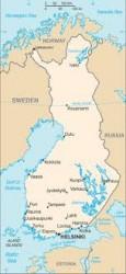 فنلاند پیشتاز فناوری اطلاعات و ارتباطات