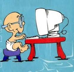 نکته برای حفظ امنیت کودکان در اینترنت