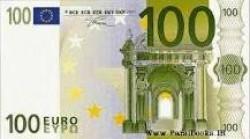 اسکناس 100 يوروئي