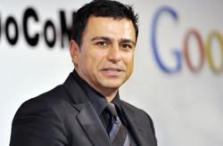 آشنایی با مرد شماره ۲ شرکت گوگل، او ایرانی است!