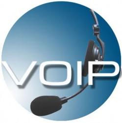 آشنایی با فناوری تلفن اینترنتی (VOIP)