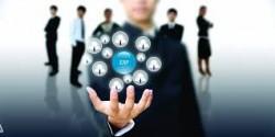 نظارت بر عملکرد کارکنان با نرم افزار CRM طلوع