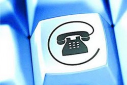 آشنایی با فناوری به کار رفته در تلفن اینترنتی