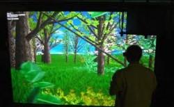 آيندهي دنياي كامپيوتر: تعامل ذهن انتزاعي با واقعت مجازي