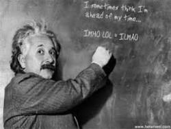 10درس طلایی از آلبرت انیشتین