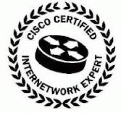 مدارك معتبر Cisco