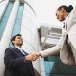 فنون برخورد مناسب با مشتری در کسب و کارهای کوچک