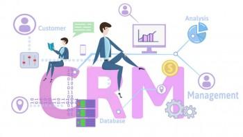نرم افزار ثبت اطلاعات مشتریان (CRM)