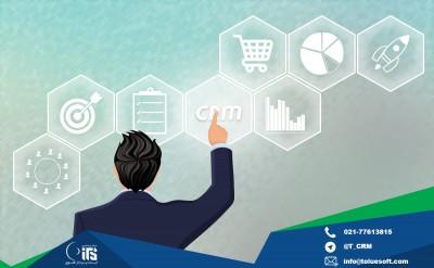 نقش crm در فروش و بازاریابی مشتریان