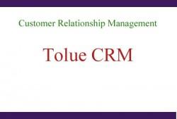 مدیریت ارتباط با مشتریان (CRM)