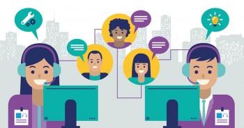 نقش CRM در خدمات پشتیبانی مشتری