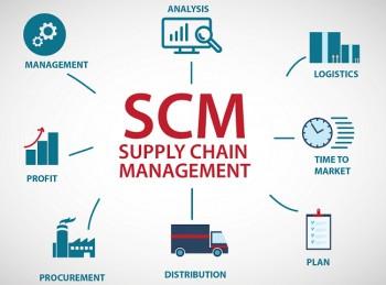مدیریت زنجیره تامین؛ تاریخچه، تعریف و فرآیندهای اصلی