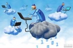 پردازش ابری سالانه 4.8 تریلیون گیگابایت بر حجم اطلاعات در سراسر جهان خواهد افزود