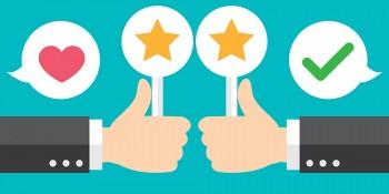 تقسیم بندی مشتریان بر اساس تجربه مشتری