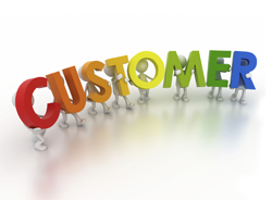 Customer Importance in Marketing