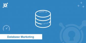 بازاریابی پایگاه داده (Database Marketing) چیست؟