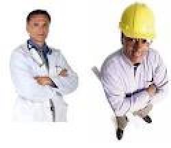 فرق بین پزشک و مهندس