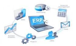 نحوه شکل گیری ERP