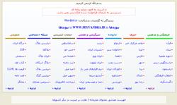 بررسی چالشها و مشکلات مدیران IT  در ایران