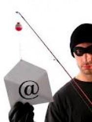 کوچ حملات فیشینگ به سرویسهای ایمیل