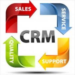 با CRM  چه اتفاقی می افتد؟