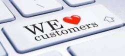 رضایت مشتری و مشتری مداری