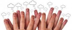 ایجاد وفاداری در مشتریان