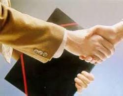 اعتماد مشتری کلید موفقیت