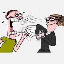 با مشتریان ناراضی چه کنیم؟