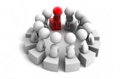 مدیریت مشارکتی در سازمانها
