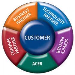 چگونه میتوان «مشتریمداری» را به یک فرهنگ تبدیل کرد؟