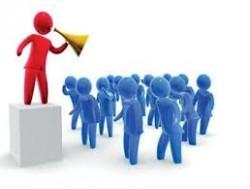 10 راه برای تبدیل شدن به یک رهبر سازمانی کارآمد