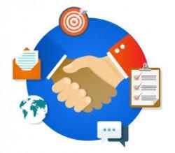 اتوماسیون اداری در فروش مبتنی بر نرم افزار crm  طلوع