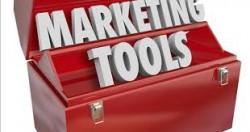 ابزارهای بازاریابی در نرم افزار CRM طلوع