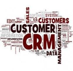 مدیریت ارتباطات با مشتری یا همان(CRM)
