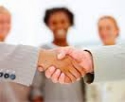 فنون برخورد مناسب با مشتری در کسب و کار های کوچک