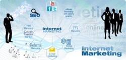بازاریابی اینترنتی چیست | Internet Marketing