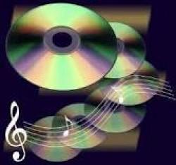 وداع با CD موسیقی تا پایان سال 2012