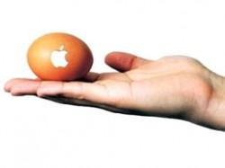 رمز موفقیت استیو جابز: الهام گرفتن از تخم مرغ